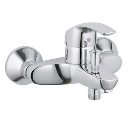 Grohe Eurosmart Shower and Bath Mixer