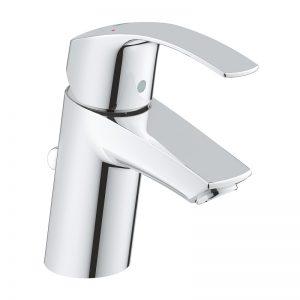 Grohe EuroSmart Wash Basin Mixer Small Size -