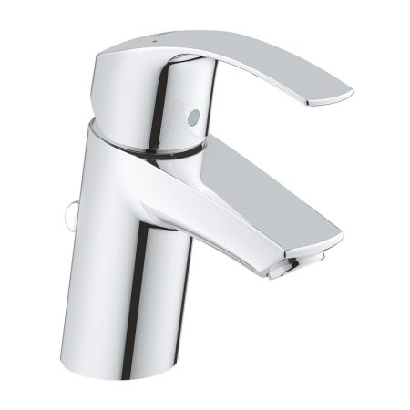 EuroSmart Wash Basin Mixer Medium Size
