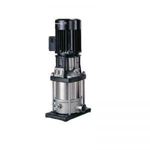 GRUNDFOS VERTICAL MULTISTAGE 3.0HP PRESSURE PUMP -