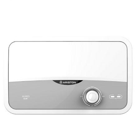 Water Heater, Ariston, Instant, Aures Slim