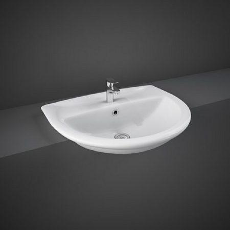 Wash Basin | Semi Recessed | KARLA RAK