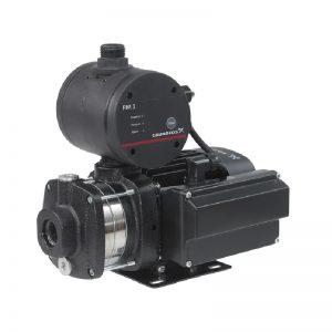 Water Pump Grundfos Horizontal Multistage Centrifugal 1HP Pump Pressure Control CM5-3 -