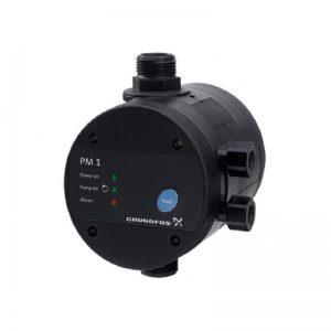Water Pump Grundfos Pressure Control Kit For Pump, PM1-15, 1200W, 1.5Bar -