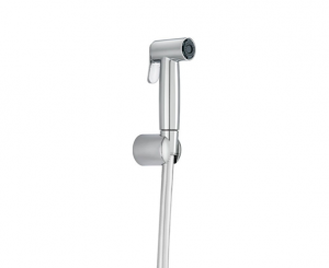 ABS shattaf with hose and holder | KLUDI RAK -
