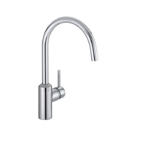 PRIME Single Lever Sink Mixer   KLUDI RAK