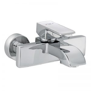 PROFILE STAR Single Lever Bath and Shower Mixer | KLUDI RAK -