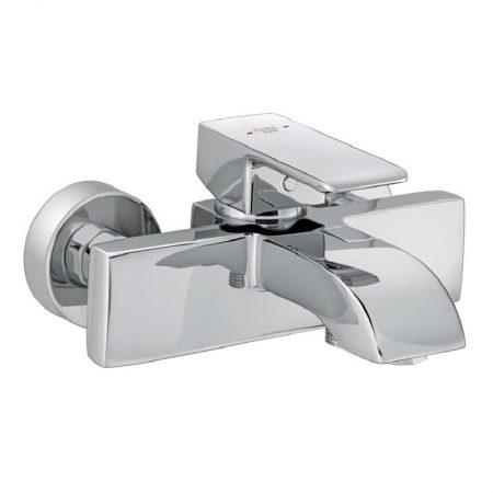 PROFILE STAR Single Lever Bath and Shower Mixer | KLUDI RAK