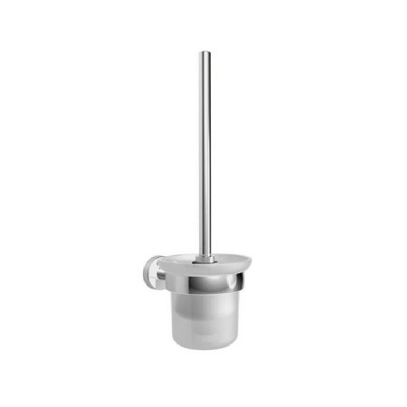 Toilet Brush Holder(Glass) | KLUDI RAK