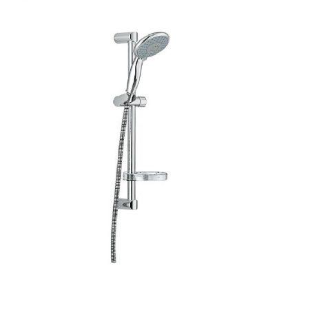 4S Shower Set (120 mm) L = 600 mm   KLUDI RAK