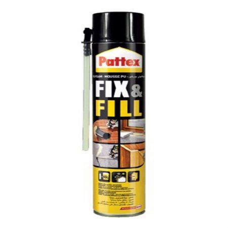 PATTEX- Promax Pu Foam Spray White 0.75L