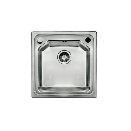 Premium 1B Inset Stainless Steel Sink One Bowl | TEKA
