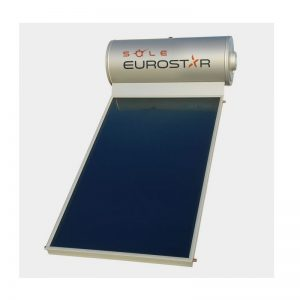 SOLAR WATER HEATER 150 LITRES | EUROSTAR THERMOSYPHON -