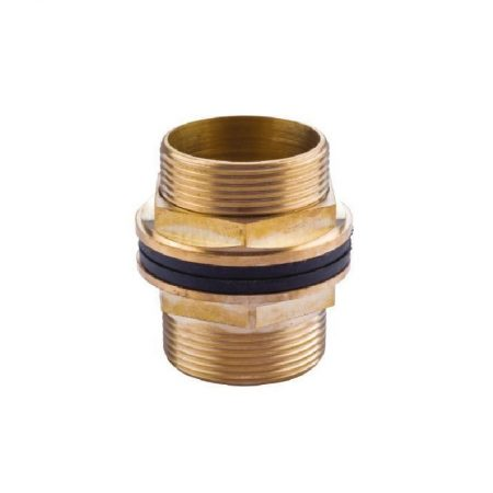 Brass Water Tank Connector