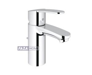 Grohe Eurostyle Cosmopolitan Single-lever Basin Mixer 1/2''  S-size, 3355220e -