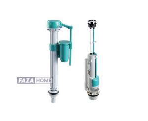 Aquaeco Bottom Inlet Mechanism -
