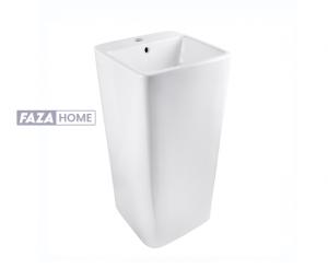Zero Freestanding 1 Hole Wash Basin -