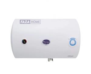 Water Heater Milano Horizontal, White, 30 Liter -