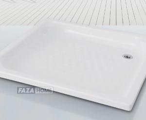 SANITECH ST – 108 Acrylic Shower Tray -