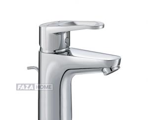 Polo Star E single lever basin mixer Kludi Rak -