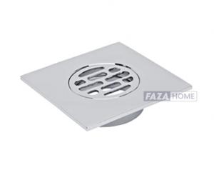 Floor Shower Drain Vertical Outlet 50mm Diameter Aquadrain -
